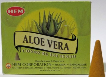 Kegel Aloe Vera