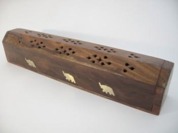Räucherstäbchenbox