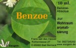 Benzoeöl