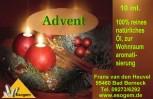 Adventöl