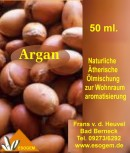 Arganöl 50ml