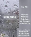 Erkältung 50ml