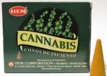Kegel Cannabis