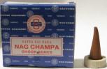 Kegel Nag Champa