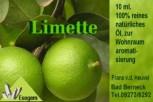 Limetteöl 10 ml