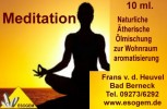 Meditation 10 ml