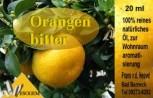 Orangenöl bitter 20 ml