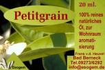 Petitgrainöl 20 ml
