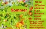 Sommeröl